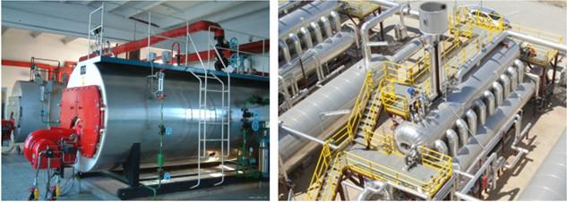 无锡某锅炉集团在工艺管道工程项目上在我公司采购了截止阀,闸阀 20