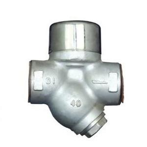 热动力式Y型蒸汽疏水阀